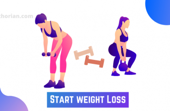 start weight Loss